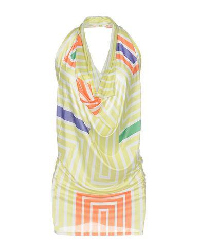 Короткое платье AGOGOA 34715812FC