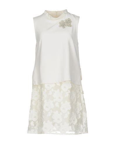 Короткое платье IMPERIAL 34715863AH