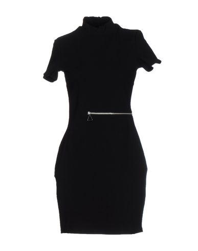 Короткое платье CHEAP MONDAY 34715890EL