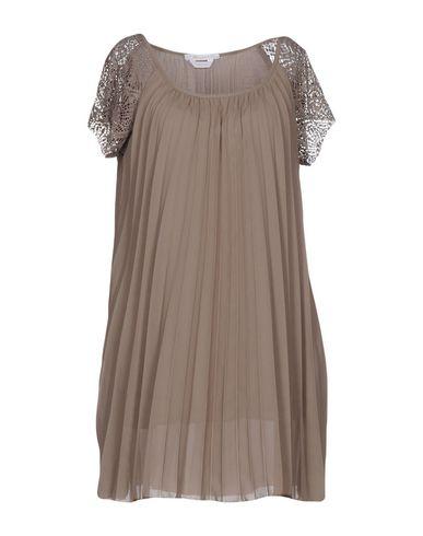 Короткое платье ROBERTA BIAGI 34715953EG