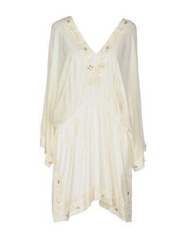 Короткое платье EMAMO 34716168NS