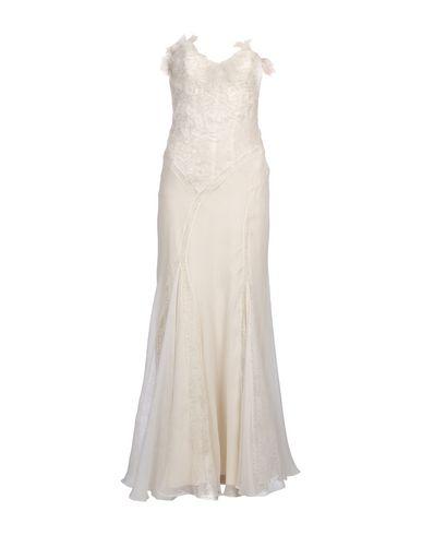 Длинное платье LA PERLA 34716370US