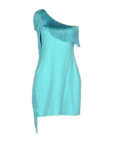 Короткое платье AGOGOA 34716651CU