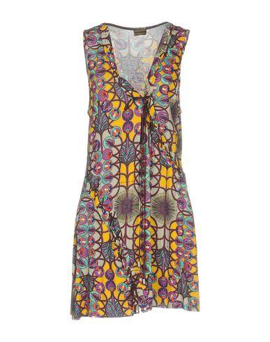 Короткое платье MISS BIKINI 34716655HN