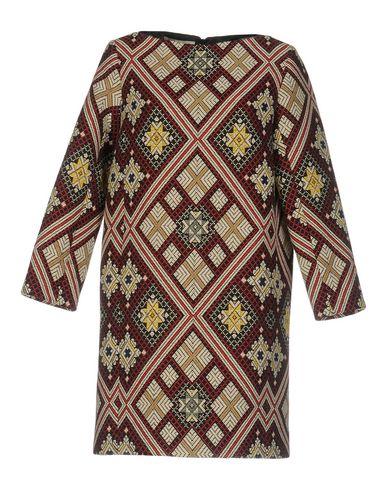 Короткое платье VANESSA BRUNO 34716710MK