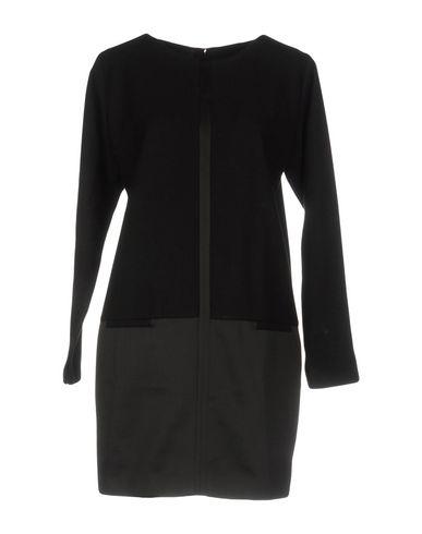 Короткое платье DESIGNERS REMIX CHARLOTTE ESKILDSEN 34716775GQ
