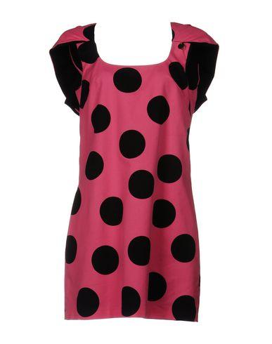 Короткое платье MANGANO 34716836TV