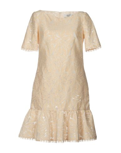 Короткое платье BLUGIRL BLUMARINE 34716936VT