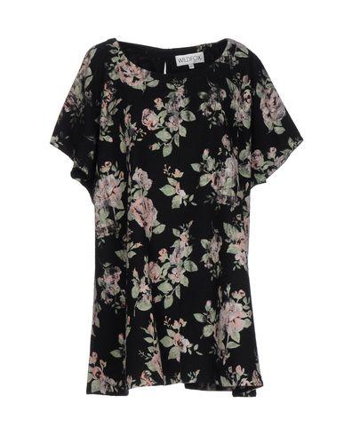 Короткое платье WILDFOX 34717156DN