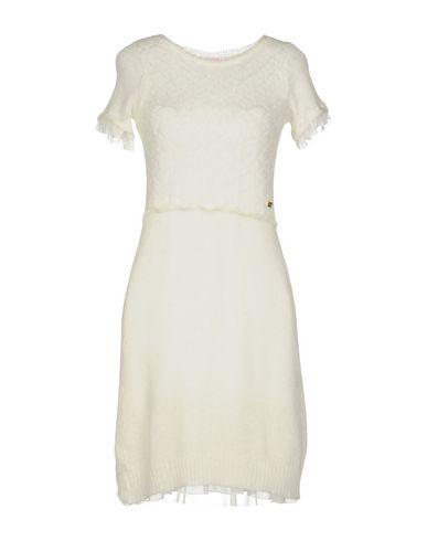 Короткое платье BLUGIRL FOLIES 34717242PP