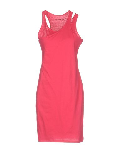 Короткое платье PEUTEREY 34717272OD