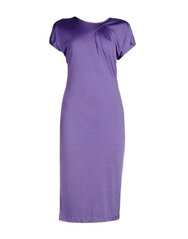 Платье до колена BOSS BLACK 34717287VW
