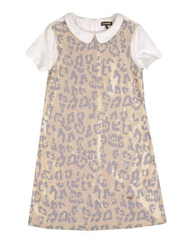 Платье ROBERTO CAVALLI 34717425NF