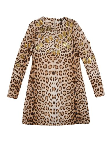 Платье ROBERTO CAVALLI 34717429FW