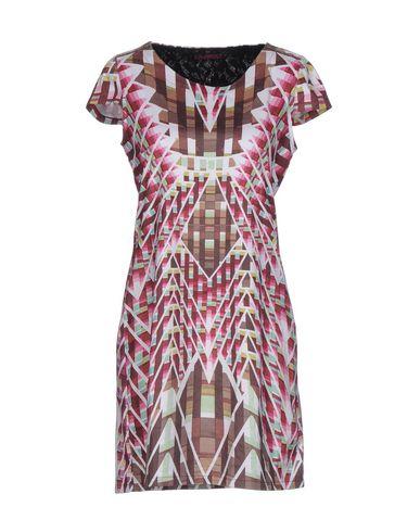 Короткое платье CUSTO BARCELONA 34717485KC