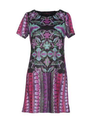 Короткое платье CUSTO BARCELONA 34717510CC