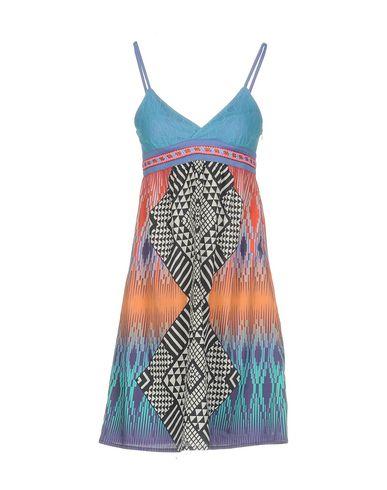 Короткое платье CUSTO BARCELONA 34717610GV