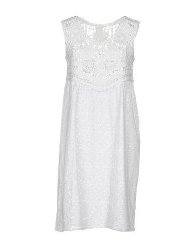 Короткое платье EMAMO 34718099OE