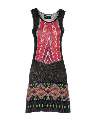 Короткое платье CUSTO BARCELONA 34718268LD