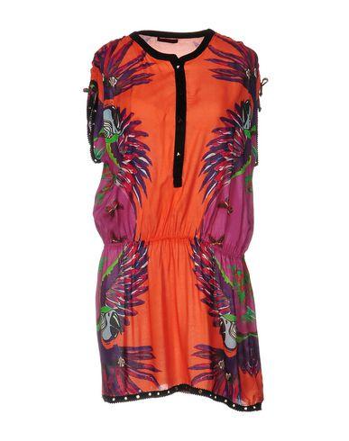 Короткое платье CUSTO BARCELONA 34718292MX