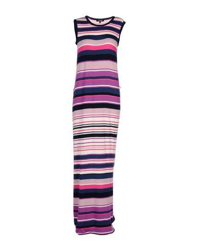 Длинное платье JUICY COUTURE 34718440OT