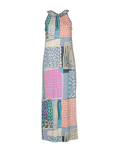 Длинное платье ETRO 34718824AS