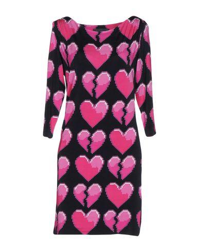 Короткое платье PHILIPP PLEIN COUTURE 34718964MT