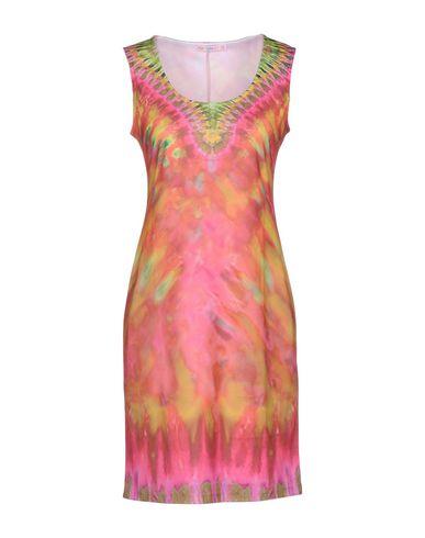 Короткое платье AGOGOA 34718999HK