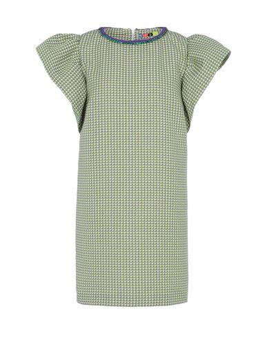 Короткое платье MSGM 34719062MI