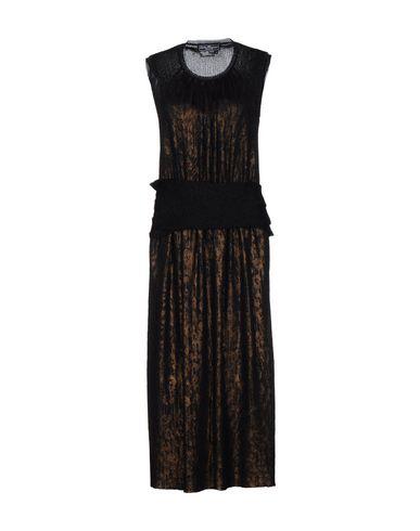 Платье длиной 3/4 SALVATORE FERRAGAMO 34719293HL