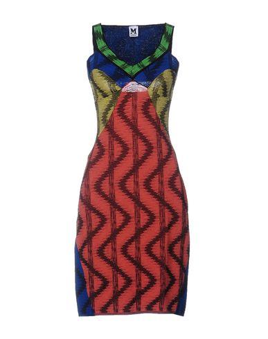Короткое платье HARMONT&BLAINE 34719776WD