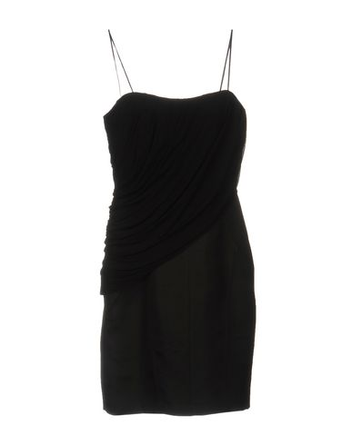 Короткое платье ALESSANDRO DELL'ACQUA 34719989KA