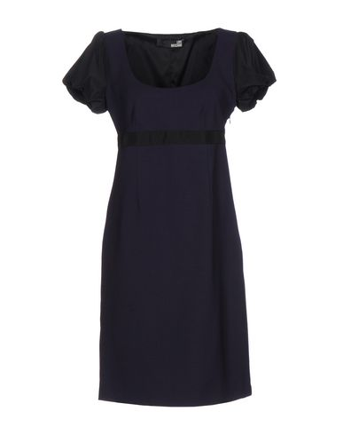 Короткое платье LOVE MOSCHINO 34720237BJ