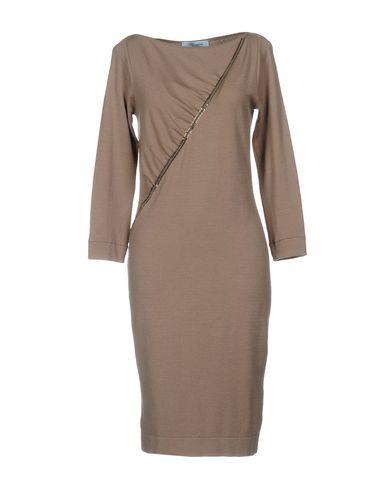 Короткое платье BLUMARINE 34720286HC