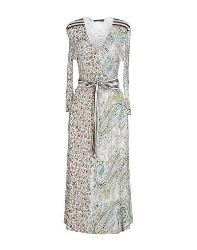 Платье длиной 3/4 ETRO 34720372NG