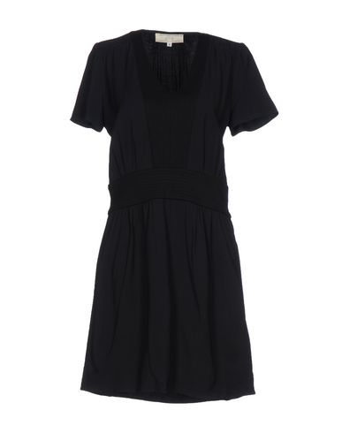Короткое платье VANESSA BRUNO ATHE' 34720471JK