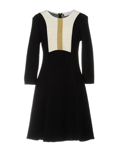 Короткое платье ANNA RACHELE 34720472UO