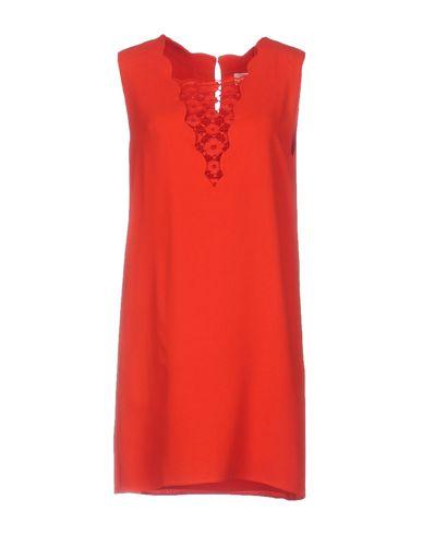 Короткое платье VANESSA BRUNO ATHE' 34720477XO