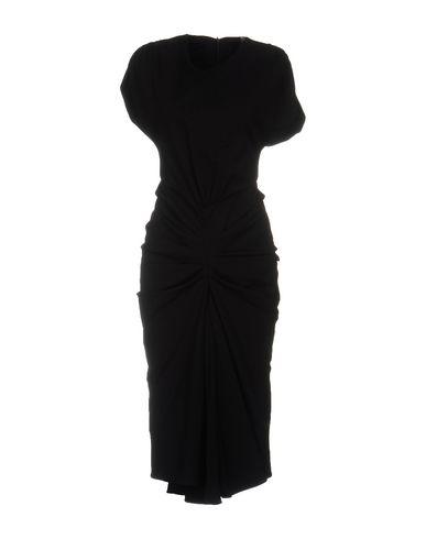 Платье до колена MAURIZIO PECORARO 34720612VE