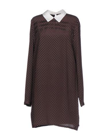 Короткое платье MAISON SCOTCH 34720762BW