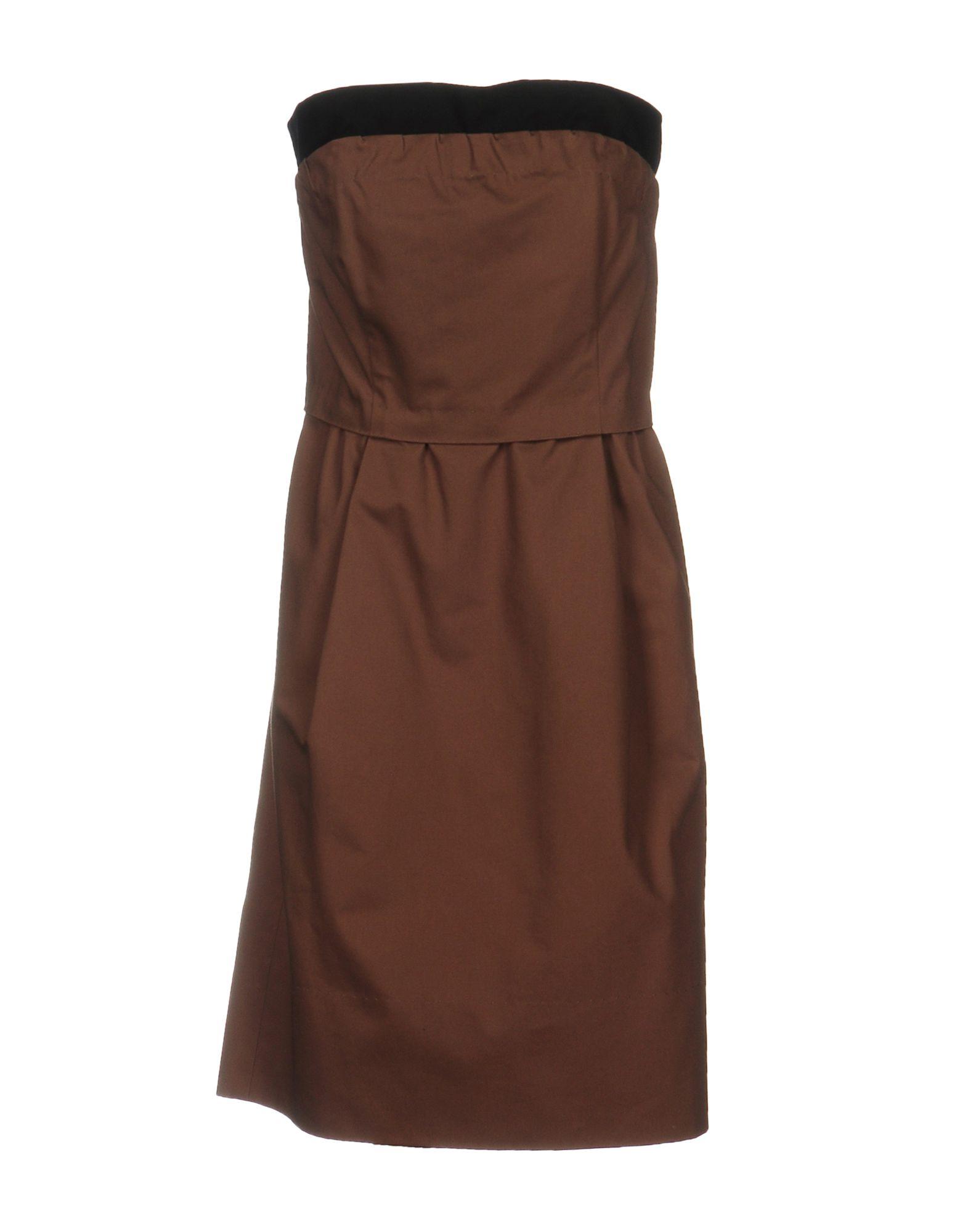 marc jacobs female marc jacobs short dresses
