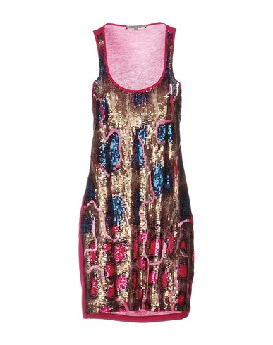 Короткое платье .AMEN. 34720989CJ