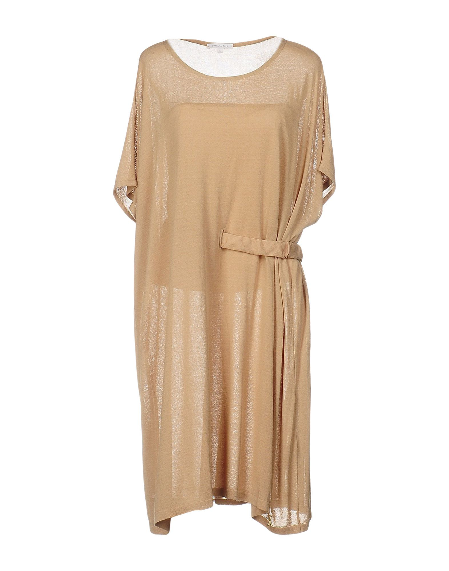 PATRIZIA PEPE - ROBES - Robes courtes