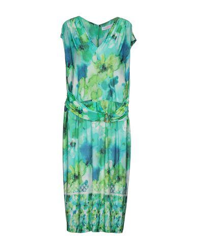 Платье до колена SEVERI DARLING 34721168OF