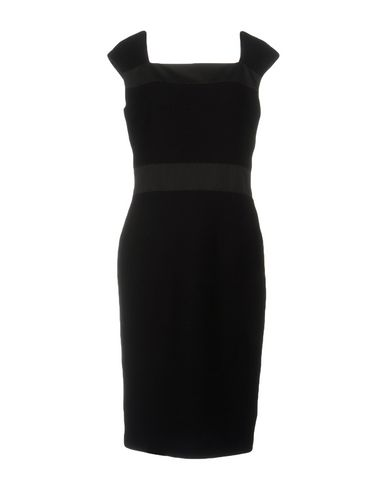 Платье до колена MAX MARA STUDIO 34721186SC