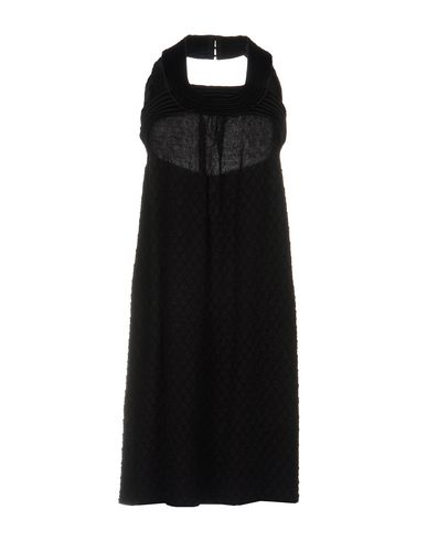Платье до колена JEAN PAUL GAULTIER FEMME 34721400FT