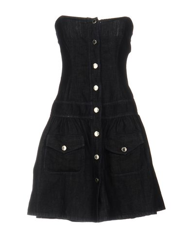 Короткое платье JEAN'S PAUL GAULTIER 34721414TK