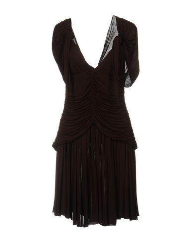 Короткое платье JEAN PAUL GAULTIER FEMME 34721416NP