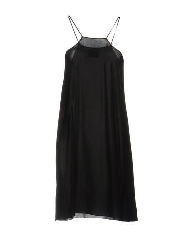 Короткое платье JEAN PAUL GAULTIER FEMME 34721437OH