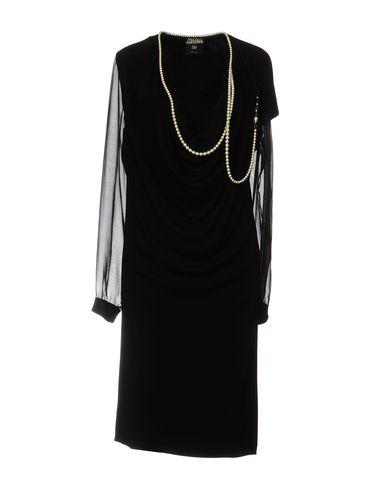 Платье до колена JEAN PAUL GAULTIER FEMME 34721438PN